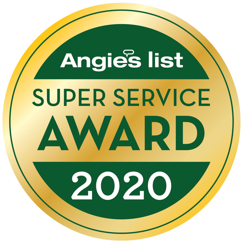 Angie's List Award 2020