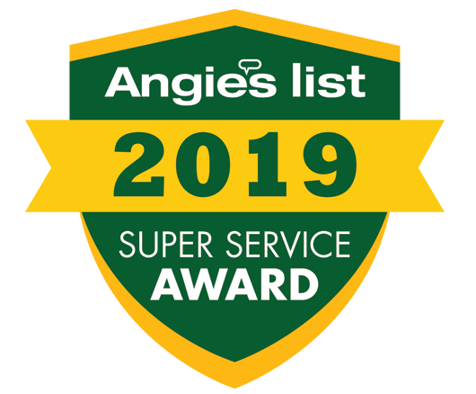 Angie's List Award 2019