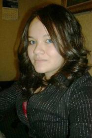 Kristina Burnt